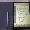 やりたいことが見えてタブレット「HUAWEI MediaPad M5 lite」を買う 絵を描いたり文